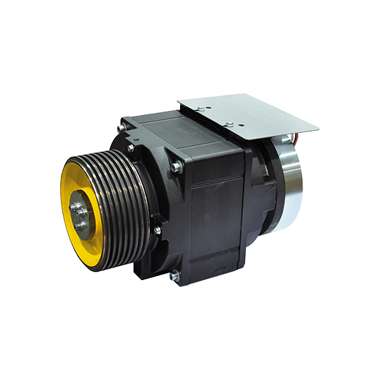 Gearless Machines | J&L Elevator Components Ltd are a leading